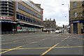 SE1633 : Sunbridge Road, TJ Hughes by David Dixon