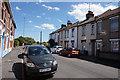 TM2332 : Princess Street off Garland Road, Parkeston by Ian S