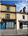 ST7564 : The Cakery and Widcombe Laundry Co.  in Bath by Jaggery
