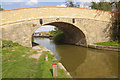 SP9317 : Ivinghoe Bridge, Grand Union Canal by Stephen McKay