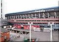 "ST1876 : ""Principality"" Stadium, Cardiff, Wales by David Hallam-Jones"