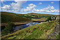 SE0410 : Butterley Reservoir by Ian S