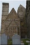 S0740 : St Cormac's Chapel by N Chadwick