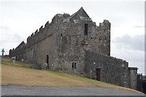 S0740 : Rock of Cashel - museum by N Chadwick