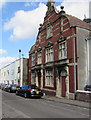 ST5871 : Hebron House, Sion Road, Bedminster, Bristol by Jaggery