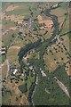 SE0088 : Aysgarth Falls: aerial 2018 (2) by Chris