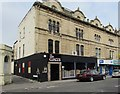 ST3261 : The Lost Circus, Walliscote Road, Weston-super-Mare by Jaggery