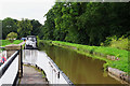 SJ6452 : South along the Shropshire Union Canal, Nantwich by Brian Robert Marshall