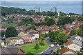 ST5277 : Bristol : Shirehampton Scenery by Lewis Clarke