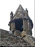ST8080 : Parish church [2] by Michael Dibb