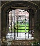 TL4458 : Free School Lane, Cambridge by David Hallam-Jones