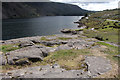 NY1404 : Wast Water and Wastwater Screes by Kate Jewell
