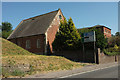 SU0931 : Wilton Spiritualist Church by Derek Harper