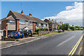 TQ2057 : Grosvenor Road by Ian Capper