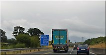 S0530 : M8, southbound by N Chadwick