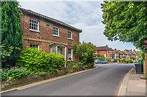TQ2160 : 32 College Road by Ian Capper