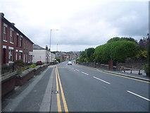 SD7213 : Darwen Road (B6472) by JThomas