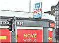 J3773 : Nos 225-227 Upper Newtownards Road, Belfast (September 2018) by Albert Bridge
