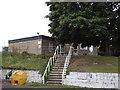 TM4198 : Norton Thurlton & Thorpe Village Hall by Adrian Cable