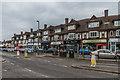 TQ1858 : Craddocks Parade by Ian Capper