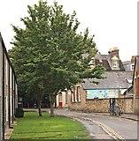 TL4458 : Lower Park Street, Cambridge by David Hallam-Jones