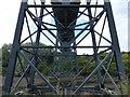 NZ2782 : Under the Bebside Viaduct by Mat Fascione