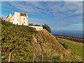NH9283 : Ballone Castle by valenta