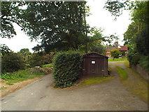 TQ5243 : The Warren, Penshurst by Malc McDonald
