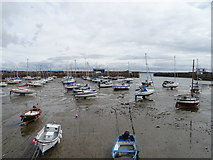SW4730 : Penzance Harbour by Matthew Chadwick