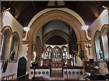 SP5006 : St Frideswide, Botley Road, Oxford by Chris Brown