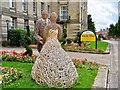 SD8010 : Wicker Man Gets Married at Bury Register Office : Week 38