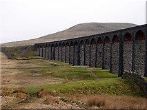 SD7579 : Ribblehead Viaduct by John Lucas