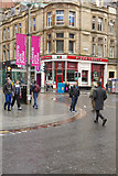 NS5965 : Buchanan Street, Glasgow by Stephen McKay