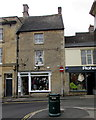 SP1925 : Lambswold, The Square, Stow-on-the-Wold by Jaggery