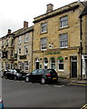 SP1925 : Lloyds Bank, Stow-on-the-Wold by Jaggery