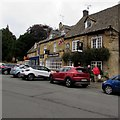 SP1925 : Queen's Head Inn, Stow-on-the-Wold by Jaggery