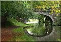 SD4853 : Ellel Grange Bridge No 84 : Week 38