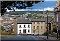 SD4761 : Castle Park in Lancaster by Mat Fascione