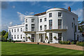 TQ1253 : Manor House School : Week 38