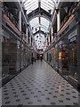 TL1998 : Westgate Arcade, Peterborough by Paul Bryan