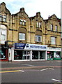 ST3261 : Weston Motorcycles in Weston-super-Mare by Jaggery