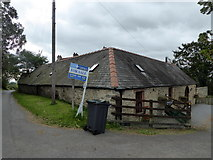 NZ2322 : Converted barn for sale, Highside Road by pam fray
