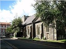 TG2309 : St Saviour's church by Evelyn Simak