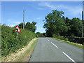 NZ1327 : Nettlebed Lane near Cock's House Farm by JThomas