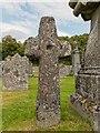 NJ1423 : St Michael's Cross : Week 38