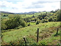 H9721 : The Ballina Valley from the Aughanduff Road by Eric Jones