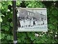 SJ8990 : Lamppost Art: A Parade of Children by Gerald England