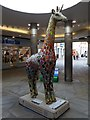 SO8454 : Worcester Stands Tall by Philip Halling