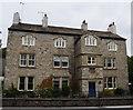 SD8248 : Cromwell House, Gisburn by Bill Harrison