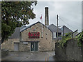 SD5192 : Gilkes water turbine works, Kendal by Chris Allen